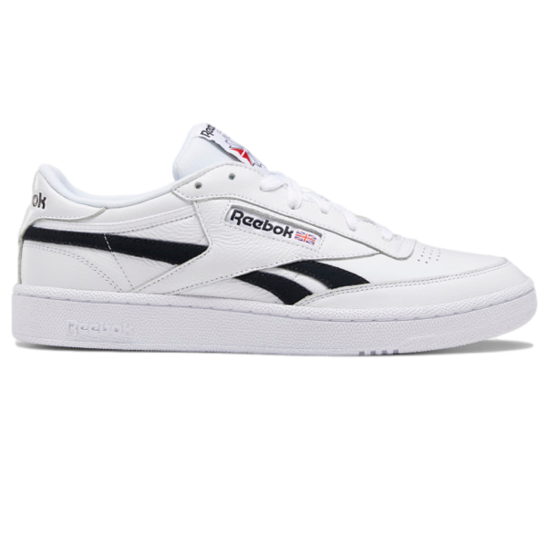 REEBOK CLUB C REVENGE MU - WHITE / BLACK/NONE