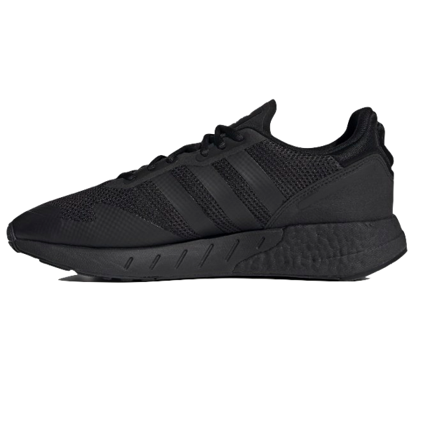 ZX 1K BOOST BLK/BLK