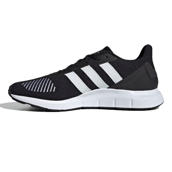 SWIFT RUN RF SHOES Core Black / Cloud White / Core Black