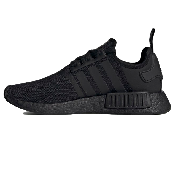 NMD_R1 SHOES Core Black / Core Black / Core Black