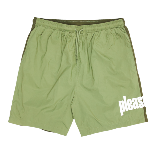 ELECTRIC ACTIVE SHORTS GREEN