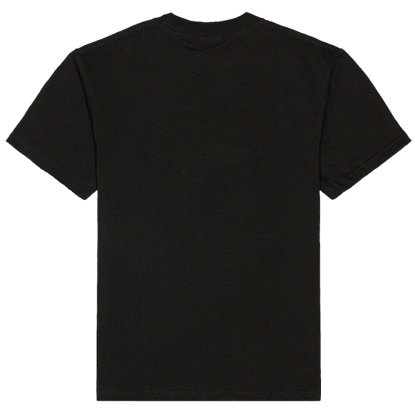 FETISH HEAVYWEIGHT T-SHIRT BLACK