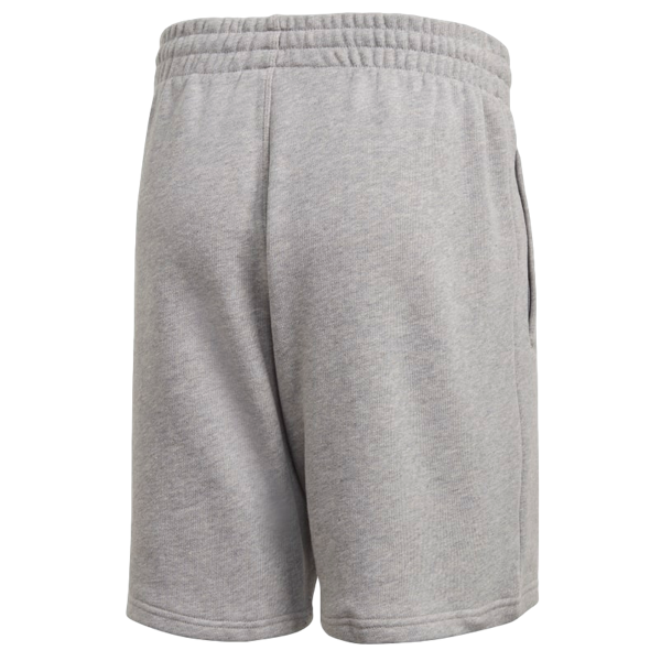 adidas Originals Essential Fleece Short Grey