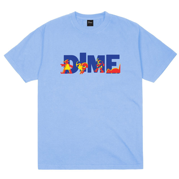 TOY STORE T-SHIRT Carolina Blue