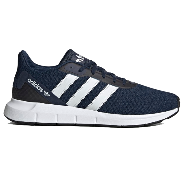 SWIFT RUN RF SHOES Collegiate Navy / Cloud White / Core Black