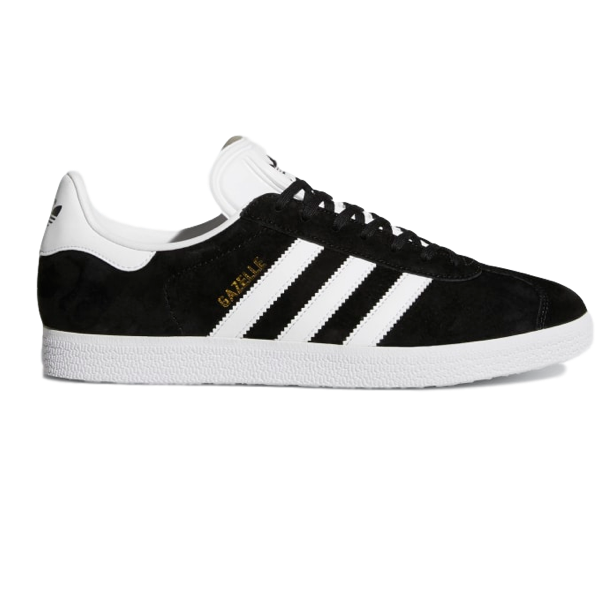 GAZELLE BLACK/WHITE