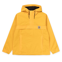 NIMBUS PULLOVER SUNFLOWER