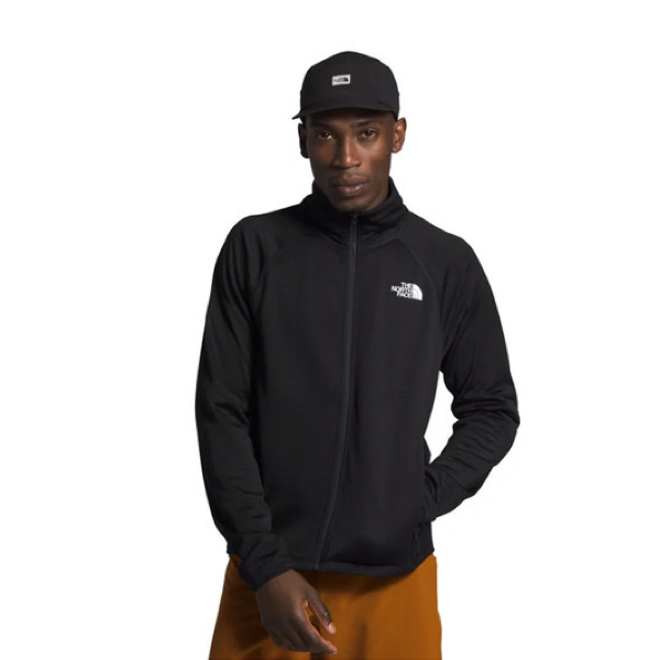 MEN'S ECHO ROCK FULL ZIP JACKET TNF BLACK