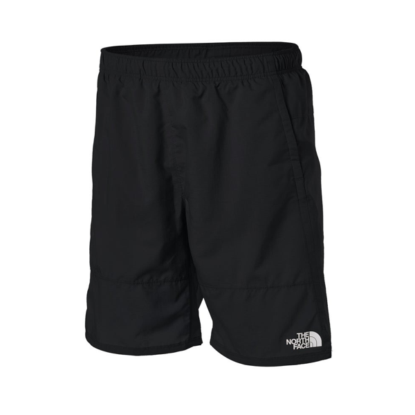 MEN'S ACTIVE WOVEN SHORT TNF BLACK