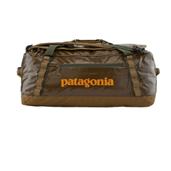 BLACK HOLE DUFFEL 55L  CORIANDER BROWN