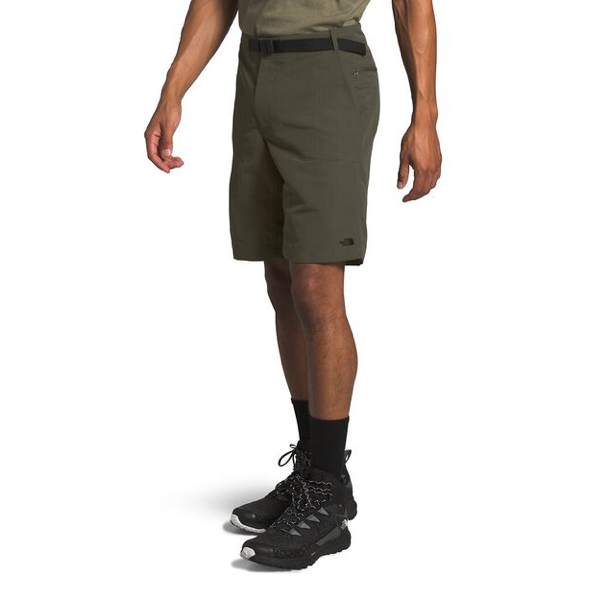 MEN'S PARAMOUNT TRAIL  NEW TAUPE GREEN