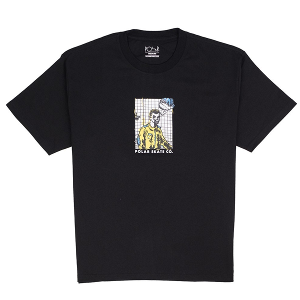 Medusa Desires Tee Black