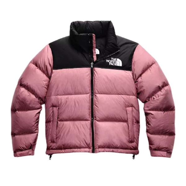 WOMEN'S 1996 RETRO NUPTSE JACKET MESA ROSE