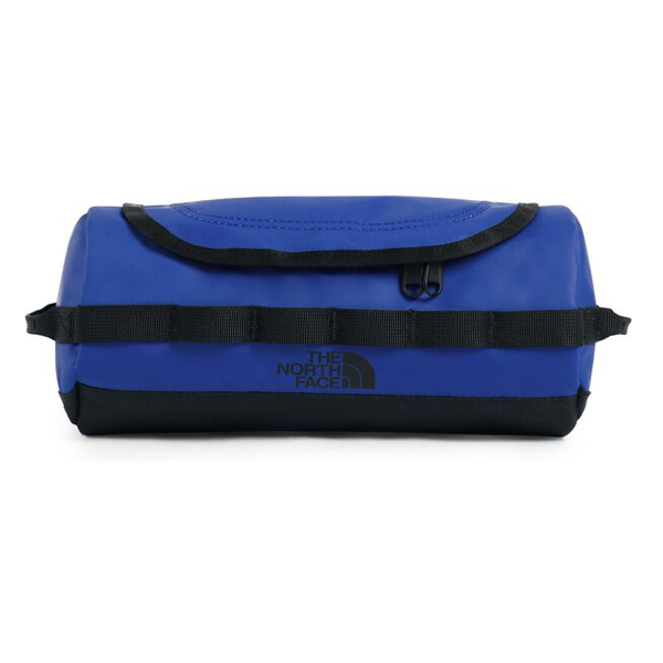 BASE CAMP TRAVEL CANISTER S TNFBLUE/TNFBLACK