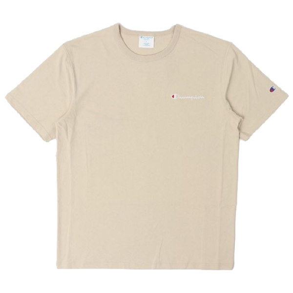 HERITAGE TEE  COCOA BUTTER