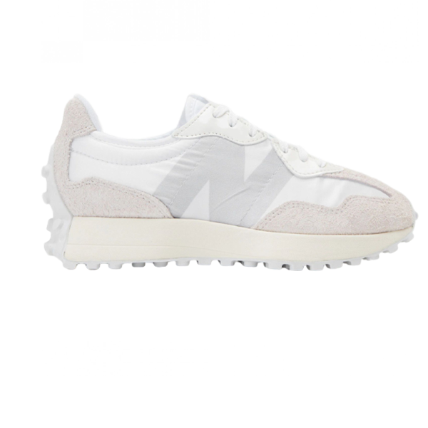 327 WOMENS  Munsell White with Moonbeam