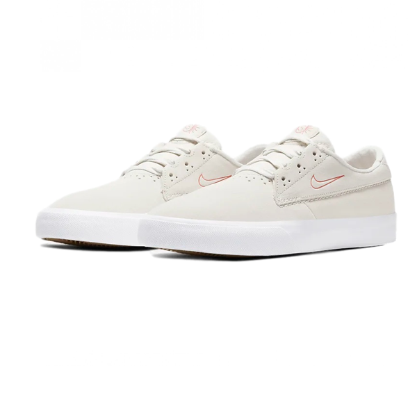 NIKE SB SHANE SUMMIT WHITE/UNIVERSITY RED