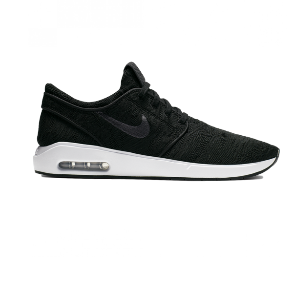 NIKE SB AIR MAX JANOSKI 2 BLACK / ANTHRACITE-WHITE
