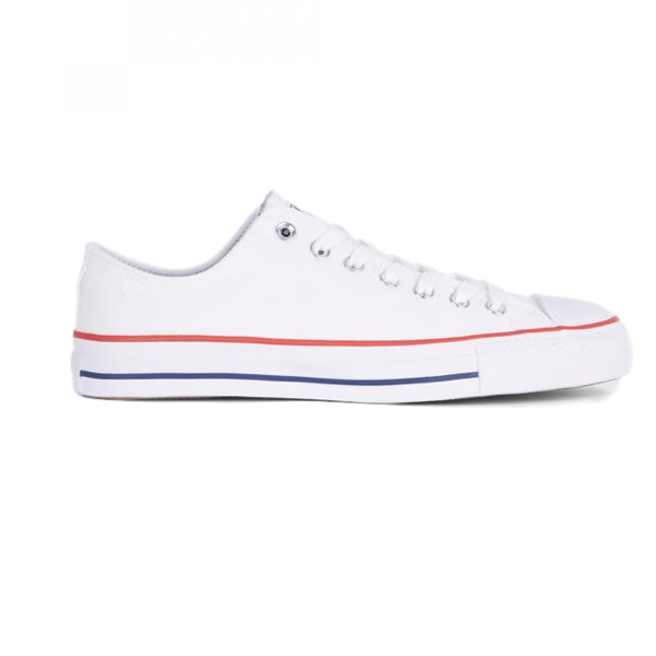 CTAS Pro OX White/Red/Blue