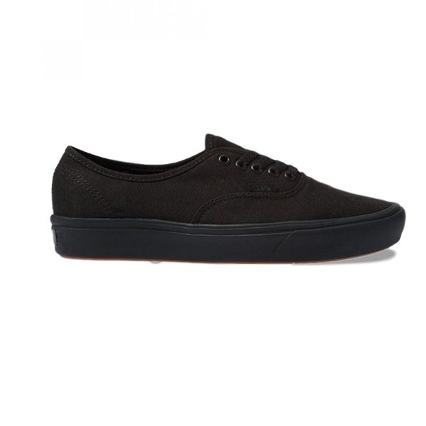 COMFYCUSH AUTHENTIC BLACK BLACK