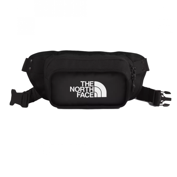 EXPLORE HIP PACK TNF BLK/TNF BLK