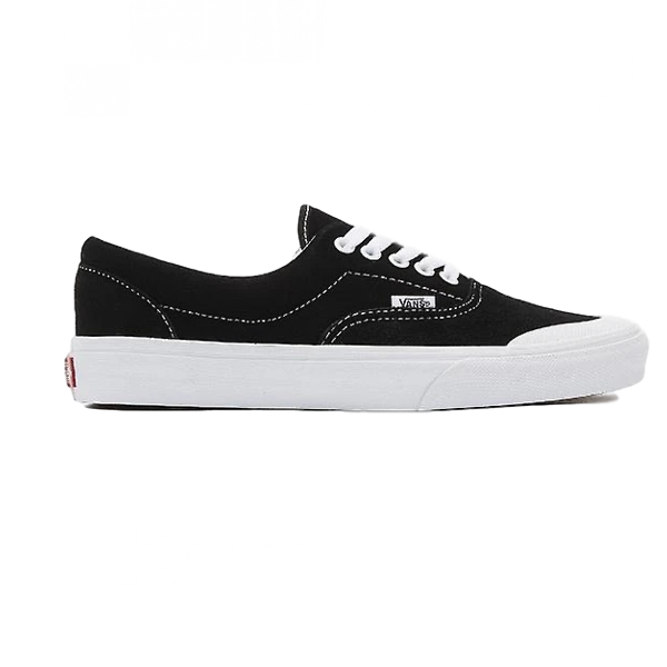 ERA TC SUEDE BLACK TRUE WHITE
