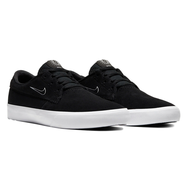 NIKE SB SHANE BLACK/WHITE