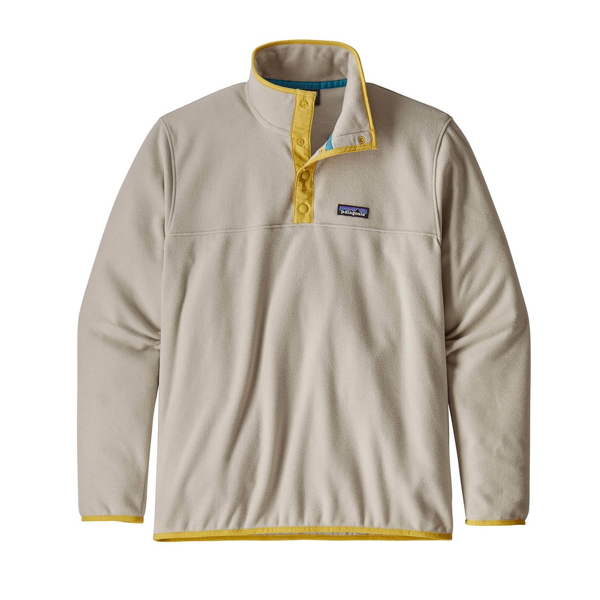 Men's Micro D Snap-T Pull Over Pelican