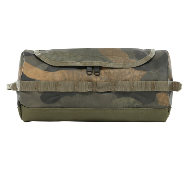 BASE CAMP TRAVEL  CANISTER S CAMO