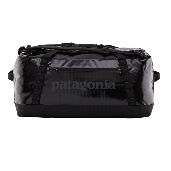 Black Hole Duffel 70L Black