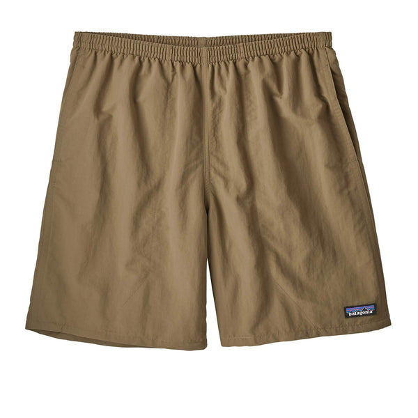 MENS BAGGIES LONGS 7 - TAN