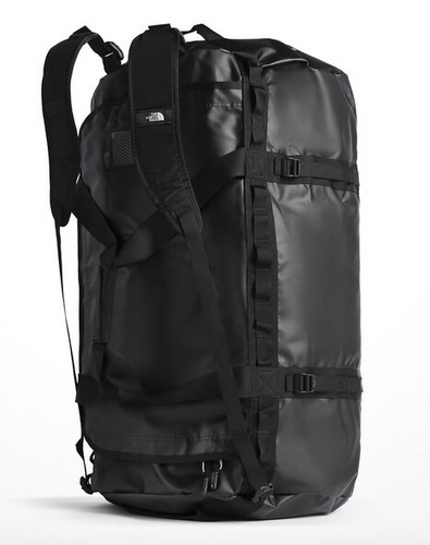 BASE CAMP DUFFEL - XL - BLACK
