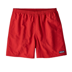 Mens Baggies Longs - 5In - Fire