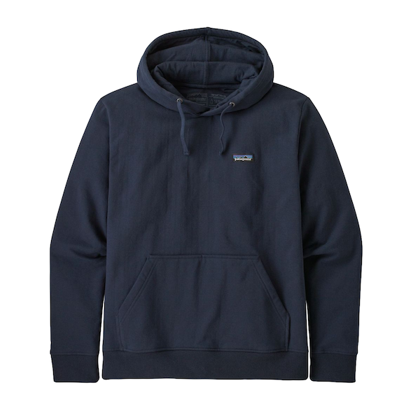 Men's P-6 Label Uprisal Hoody Classic Navy