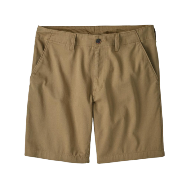 Men's Four Canyon Twill Shorts - 8 In - Mojave Khaki