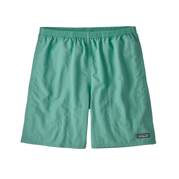 Men's Baggies Longs - 7 In - Light Beryl Green (LBYG)