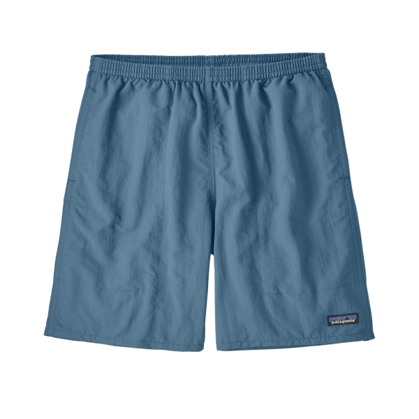 Men's Baggies Longs - 7 In - Pigeon Blue (PGBE)