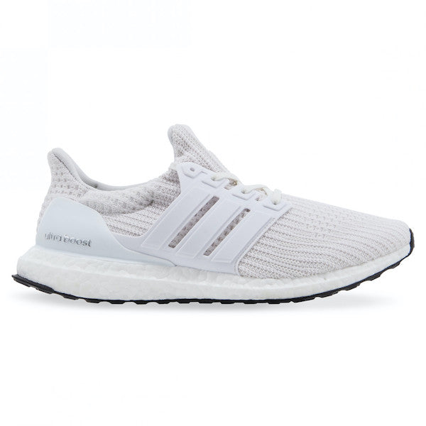ULTRABOOST SHOES Cloud White / Cloud White / Cloud White