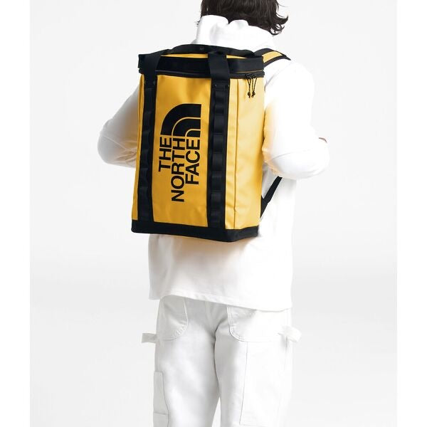 EXPLORE FUSEBOX DAYPACK-L TNF YELLOW/TNF BLACK