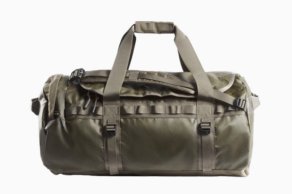 BASE CAMP DUFFEL - M NWTAUPG