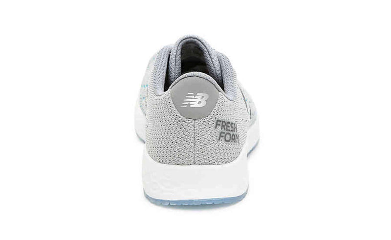 Fresh Foam Zante Pursuit LIGHT GREY