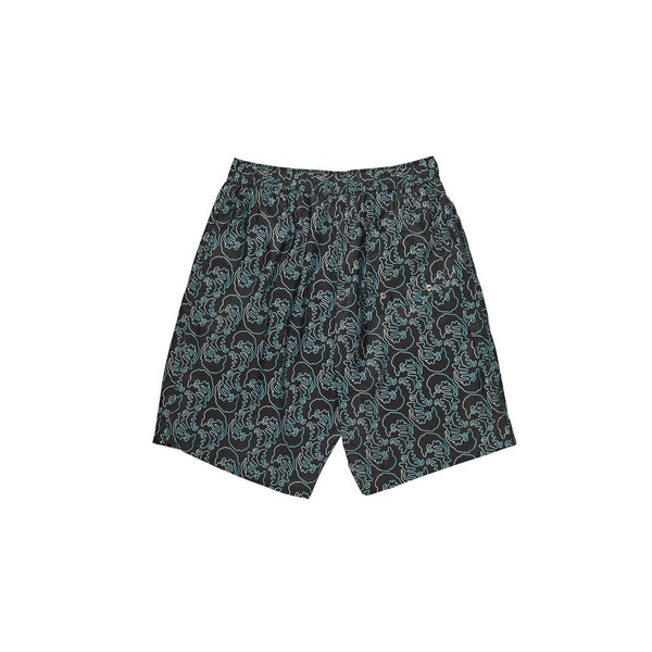 ART SWIM SHORTS BLACK