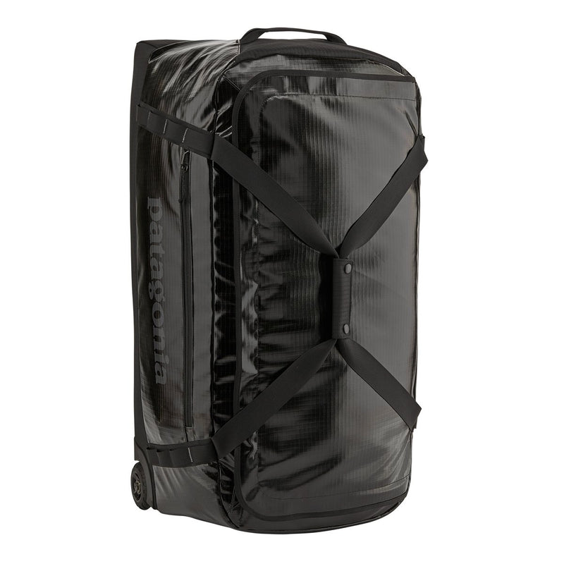 BLACK HOLE WHEELED DUFFEL 100L BLACK