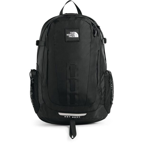 "The North Face Hot Shot Special Edition 15"" Laptop Backpack - TNF Black"