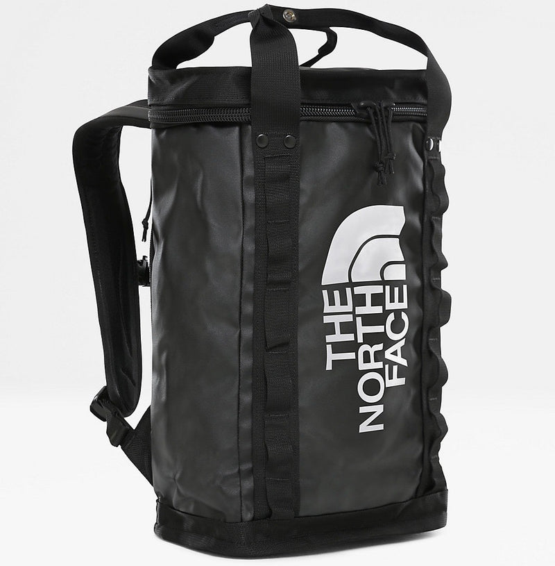 EXPLORE FUSEBOX DAYPACK-L TNF BLACK/TNF WHITE