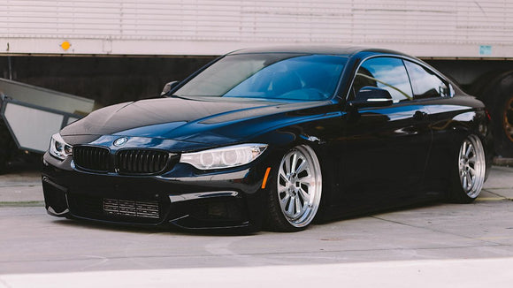 Airlift BMW