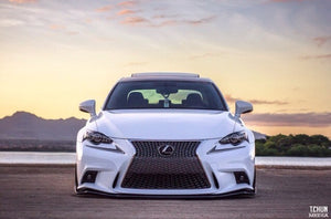 Airrex Lexus Is350