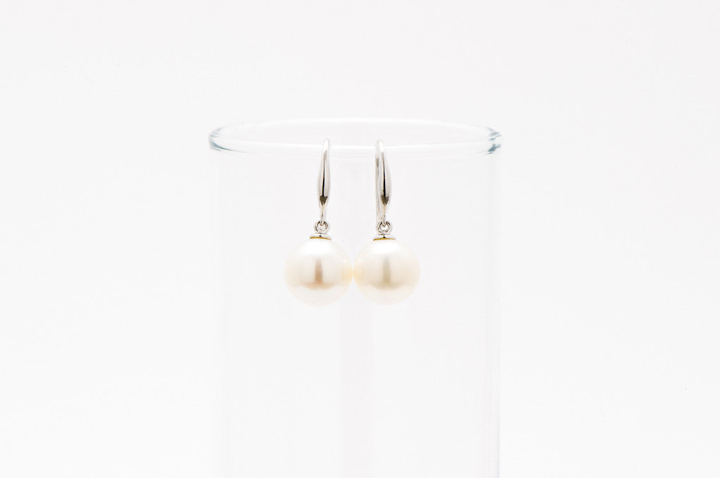 Elsa Dangle Earring