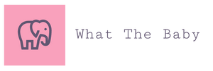 What The Baby Logo
