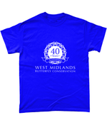 West Midlands 40 Year Anniversary Adult (Unisex) T Shirt